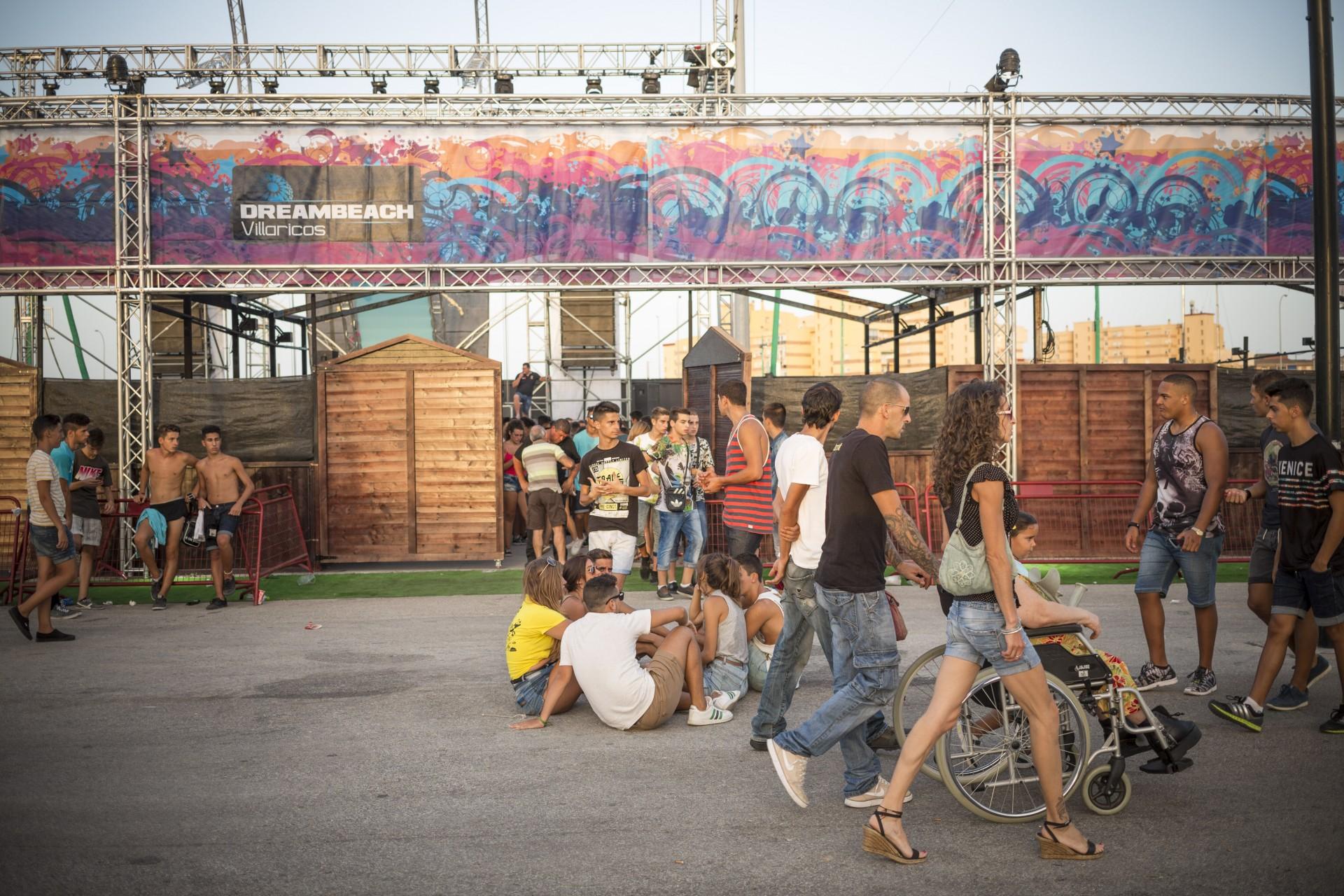 Spain feria de malaga xavier de torres for Feria outlet malaga 2017